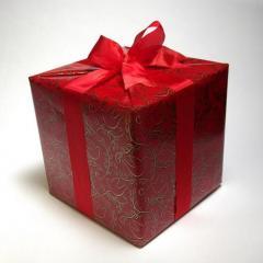Koronki do prezentów i kwiatów