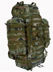 Najnowszej generacji plecak militarno-survivalowy