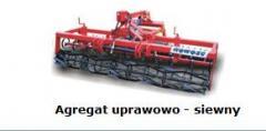 Tractor aggregates