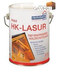 Impregnat do drewna HK-LASUR Remmers
