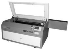 Grawerka laserowa Laser-3040