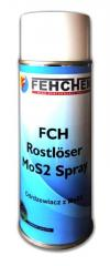 FCH – Rostlöser MoS2  rust remover with MoS2