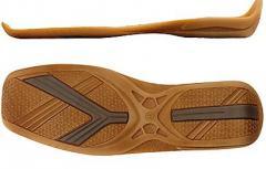 Podeszwy obuwnicze