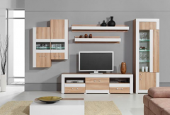 Furniture wall systems