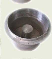 Acid-resistant ware