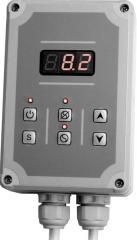Regulatory temperatury typu SMT-05