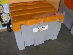 Zbiorniki na paliwo - Fortis Box