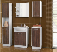 Sets for bathrooms