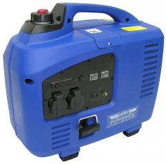 Agregat prądotwórczy inwertorowy - generator Adler