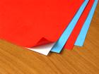 Papier samoprzylepny kolorowy