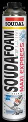 Piana poliuretanowa Soudafoam Maxi Express do