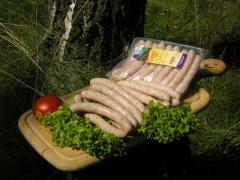 Kiełbaski grillowe Czubryca