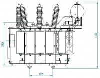 Transformatory prądu