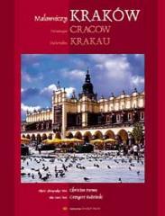 Album Malowniczy Kraków