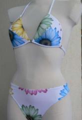 Kostium kąpielowy Gerber bikini puch up
