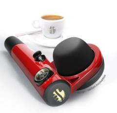 Handpresso Wild E.S.E. czerwone