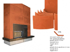 Accessories for furnaces and fireplaces