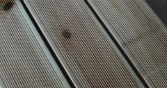 Deska tarasowa ryflowana WMP Wood product