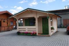 Domy letniskowe WMP Wood product