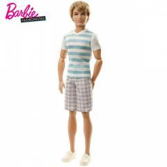 Lalka Mattel Barbie Ken Blondyn
