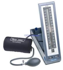 Medidores de membrana de tensión arterial