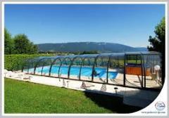 Zadaszenia basenów