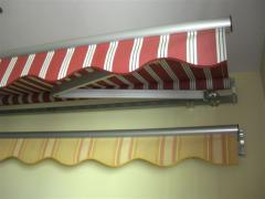 Markiza tarasowa Standard