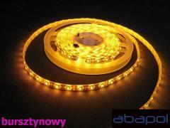 Taśma LED wododporna