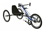 Rower trójkołowy rehabilitacyjny Birdy
