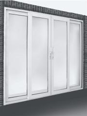 Okna ALU MB -Slide