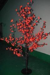 Drzewo LED Wiśni