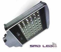 Lampa uliczna HD - L42W