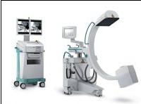 Sprzęt radiologiczny Ramiona C