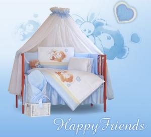 Bed linen for children