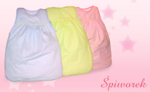 Beddings for baby carriages, cots