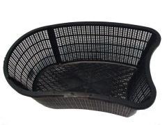 Kosz do roślin wodnych owalny - półnerka 40x24x15