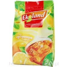 Ekoland Napój Herbaciany Cytrynowy 300g