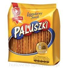 Paluszki Lajkonik 200g