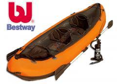 Kajak hydro-force Ventura Bestway kanoe