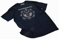 T-shirt dla gracza World of Warcraft -Gnomeregan