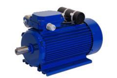 Silniki elektryczne 1-fazowe ogólnego