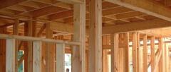 Cottage framework