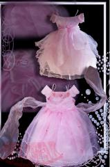 Sukienka dla dziewczynek