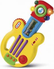 Zabawka little tikes Muzyczne Odkrycie- Gitarka