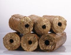 Equipment for briquette production