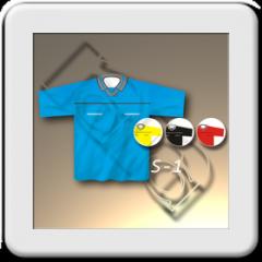Referee uniform (soccer)
