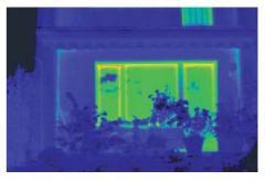 Okna z PCV energooszczędne