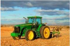 Maszyny rolnicze używane