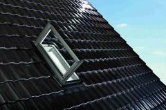 Wyłaz dachowy WDA Designo R3