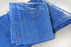 Waterproof tarpaulins